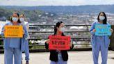 No New Coronavirus Deaths In King County Thursday