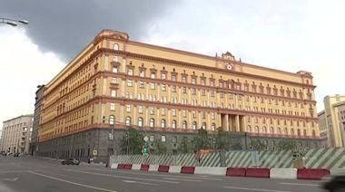 Russia arrests American suspected of espionage