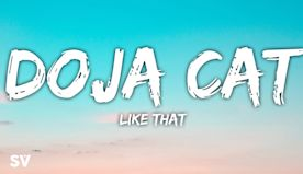 Doja Cat - Like That (Lyrics)