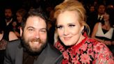 Adele Reaches Divorce Settlement With Simon Konecki Nearly 2 Years After Split