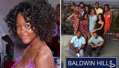Gerren Taylor Dies: Star Of BET Reality Series 'Baldwin Hills' Was 30