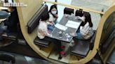 6間食肆上榜觀塘荃灣各佔兩間 包括美心皇宮及大家樂 | 社會事