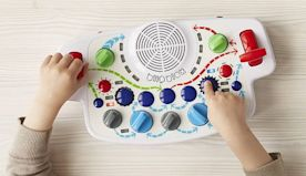 Got a Future Hit Maker? These Are the Coolest Music Gifts for Kids