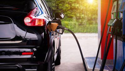 Gas hits $7.59 per gallon in remote California town as prices continue to soar
