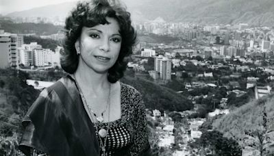 'The Soul of a Woman' Is Isabel Allende's Most Liberating Book Yet