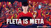 《鬥陣特攻》OWL數據庫:一起來瞧瞧「Fleta指數」有誰上榜