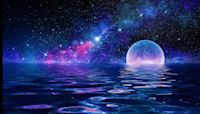 Good Night Music | Calming Deep Sleep Music | Light Sleeping Music 528Hz | Healing Sleep Music