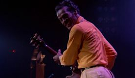 Chuck Berry Remembered Through Song in 'Brown Eyed Handsome Man'