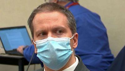 Derek Chauvin's legal team requests new trial, alleging jury misconduct