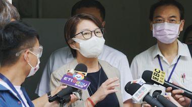 對蔣萬安威脅大?黃珊珊仍未鬆口參選台北市長:選民決定