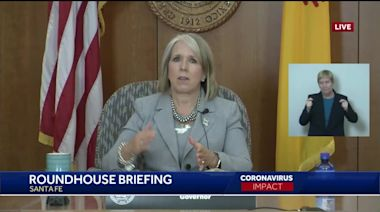 New Mexico begins next phase of reopening