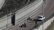 Border Patrol union official: Migrant surge 'horrific,' no progress since Kamala Harris' visit