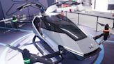 Chinese electric-vehicle maker Xpeng plans to mass produce flying cars by 2024 and says they'll cost less than $157,000