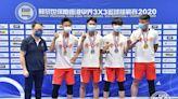 【學界3×3籃球】漢華贏「翁家軍內戰」封王 「硬淨」協恩大熱封后