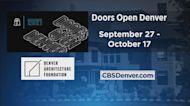 Don't Miss Doors Open Denver