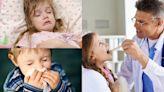 Los virus prepandemia despiertan de su letargo tras la COVID-19 y llenan las consultas de pediatría