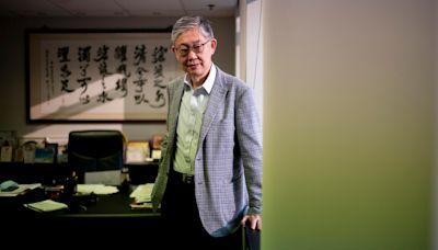 專訪施永青:共同富裕之下,「中國共產黨要重寫黨綱」|端傳媒 Initium Media