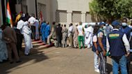 Niger: seven poll workers killed in IED blast amid historic vote