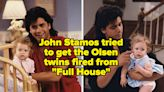 14 Surprisingly Dark Behind-The-Scenes Facts About Lighthearted Shows