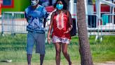 COVID is surging in Horry as masks become a bitter debate. How many people wear them?