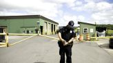 Tip leads police to human remains at Casella recycling center in Lewiston