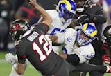 The Rush: Rams defense deals a blow to Tom Brady and the Bucs in Tampa