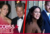 Meghan Markle & Prince Harry Double Date With Katharine McPhee & David Foster After Baby News