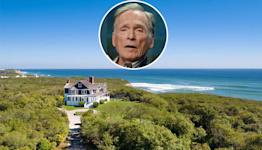 Dick Cavett's Tick Hall in the Hamptons Goes for $23.6 Million
