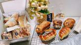 宅配防疫麵包箱 來自台中的想念 馥漫麵包花園 | 部落客頻道 | 妞特企 | 妞新聞 niusnews