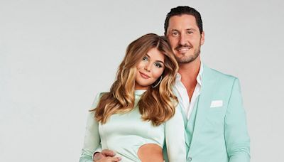 Olivia Jade Giannulli Makes DWTS Debut with Val Chmerkovskiy: 'I'm Not Trying to Pull a Pity Card'