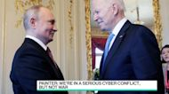 We're In a Serious Conflict With Russia, Says Cyber Expert