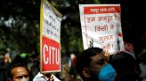 Businesses cheer, unions fear contentious Indian labour reforms