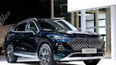 電動浪潮席捲慕尼黑 2021年IAA車展預示未來 - 電動車/概念車/新世代載具 即使不在中央也能散發光芒