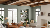 Sherwin-Williams unveils naturistic and earthy 'Color of the Year' for 2022