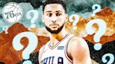 Ben Simmons kicked out of practice and suspended, as Sixers saga continues