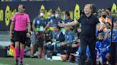 西甲》巴塞隆納又被逼和3連不勝 總教練科曼賽前還被逐出場