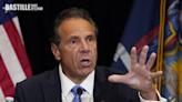調查報告指紐約州長科莫性騷擾11名女性 拜登國會領袖同促請辭   大視野