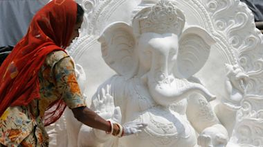 Who are the Hindu Goddesses of Contagion?