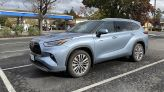 2020 Toyota Highlander Hybrid long-term update: Stretching its legs - Roadshow