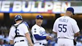 Letters to Sports: Dave Roberts and the Dodgers' insanity on full display