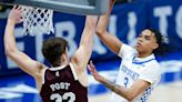 2021 NBA Draft: Kentucky's Brandon Boston Jr. presents big upside