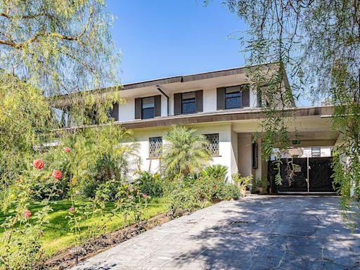 Bridget Fonda and Danny Elfman List Their Neighboring Mansions for $14.6 Million — See Inside!