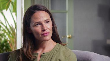 Jennifer Garner Reveals Just How Much She Feared Paparazzi Would Hurt Her Kids