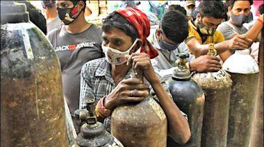機組人員調度困難 印度包機破局