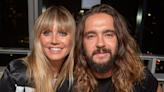 Heidi Klum on What Her Kids Think of Her New Husband, Tom Kaulitz