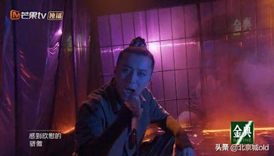 《披荊斬棘》街道辦事處,火力全開,趙文卓東北話rap,成功出圈
