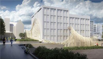 村上春樹圖書館下月開幕 三千份作品一次盡覽