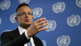 The AP Interview: Hungary committed to contentious LGBT law