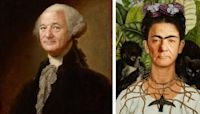 Bill Murray Can Adapt To Any Role — Including These 13 Famous Paintings.