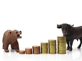美債殖利率往上 宜鎖定景氣循環股、後市獲看好